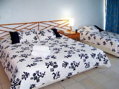 Cartagena-Costa-del-Sol-Hotel-Estandar