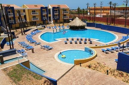 piscina_hotel_hesperia_playa_el_agua